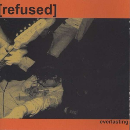 REFUSED - Everlasting - LP