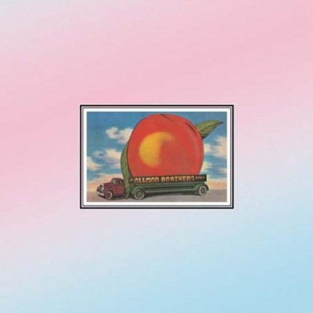 Allman Brothers Band Eat A Peach Records Vinyl And Cds