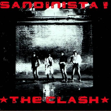The Clash | Sandinista! 180 gr. (1980/2013)