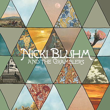 Nicki Bluhm And The Gramblers | Nick Bluhm And The Gramblers (2013)