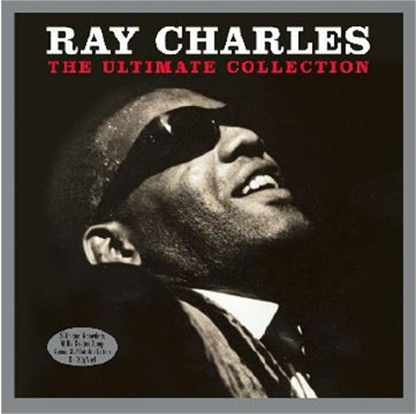 Ray Charles | The Ultimate Collection 180 gr. (2014)