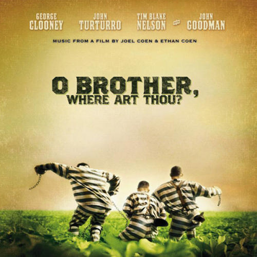 Various Artists | O Brother, Where Art Thou? (2000)