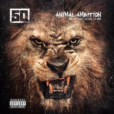50 Cent | Animal Ambition (An Untamed Desire To Win) (2014)