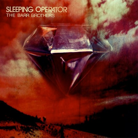 BARR BROTHERS - Sleeping Operator - 33T