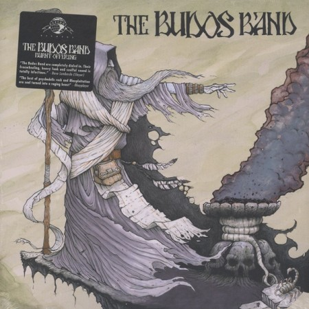 Budos Band | Burnt Offering (2014)