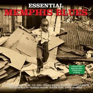 Various Artists | Essential Memphis Blues 180 gr. (2012)