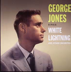 George Jones | White Lightning And Other Favorites 180 gr. (2013)