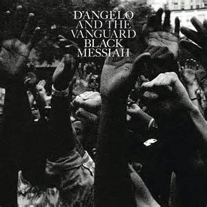 D'Angelo | Black Messiah (2015)