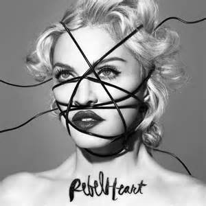 Madonna | Rebel Heart (2014)