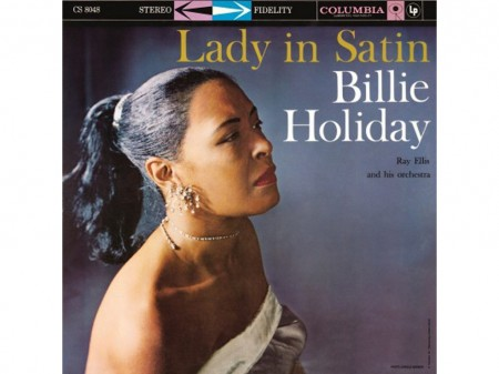 Billie Holiday | Lady In Satin (1958/2015)