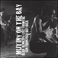 DEAD KENNEDYS - Mutiny On The Bay (sealed) - 33T