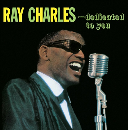 Ray Charles | Dedicated To You