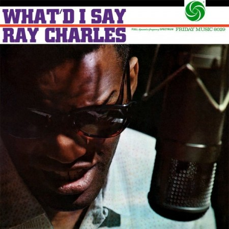 Ray Charles | What'd I Say