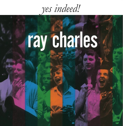 Ray Charles | Yes Indeed!