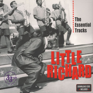 Little Richard | Little Richard The Essential Tracks 180 gr. (2014)