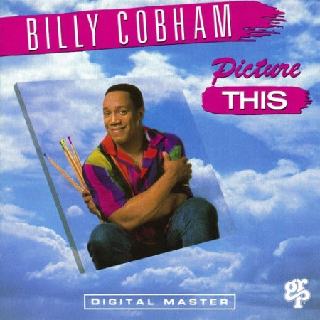 Billy Cobham | Picture This (sealed) (1987)