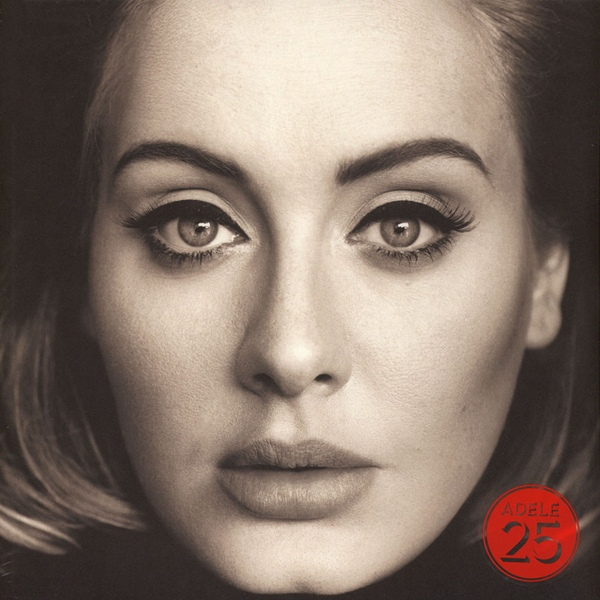 Adele | 25 (sealed) (2015)