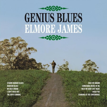 Elmore James | Genius Blues (sealed) (2014)