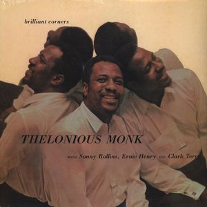 Thelonious Monk | Brilliant Corners (sealed) (1957/2012)