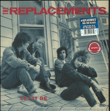 The Replacements | Let It Be (sealed) (1984/2016)
