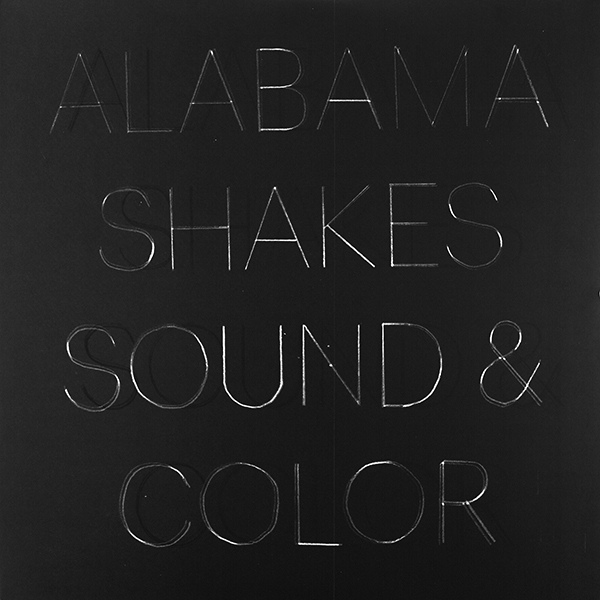 Alabama Shakes | Sound & Color (sealed) 180 gr. (2015)