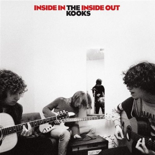 The Kooks | Inside In / Inside Out (sealed) (2006/2016)