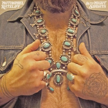 Nathaniel Rateliff & The Night Sweats | Nathaniel Rateliff & The Night Sweats (sealed) (2015)