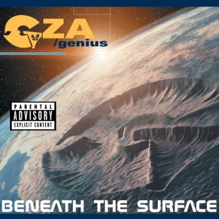 Gza/genius | Beneath The Surface (sealed) (1999/2016)