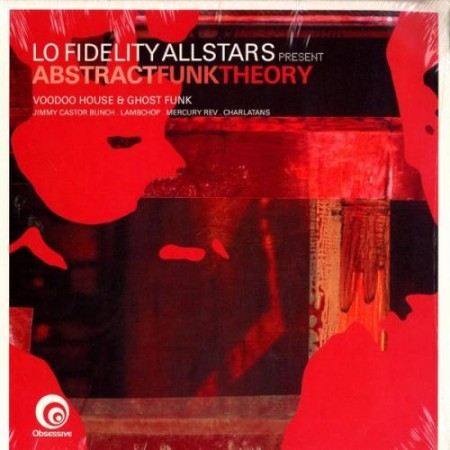 Lo Fidelity All Stars | Abstract Funk Theory (sealed) (2003)