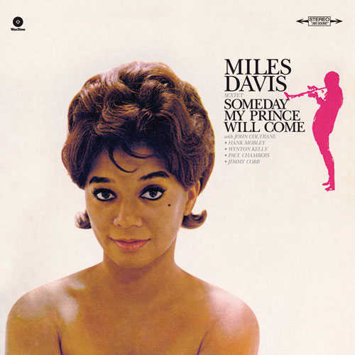 Miles Davis | Someday My Prince Will Come (sealed) 180 gr. (1961/2012)