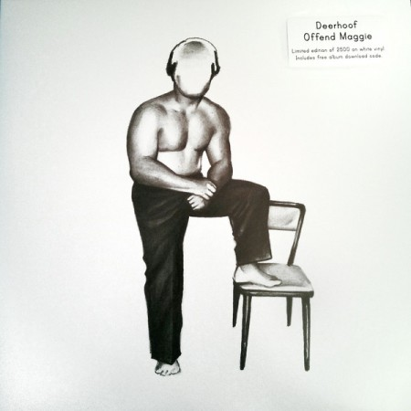 Deerhoof | Offend Maggie (sealed) Colored vinyl (2016)