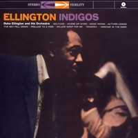 Duke Ellington | Ellington Indigos (sealed) 180 gr. (1958/2012)