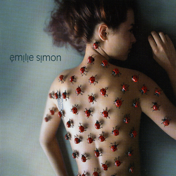 Emilie Simon | Emilie Simon (sealed) (2003/2014)