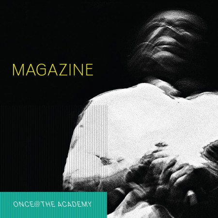 Magazine | Once @ The Academy (sealed) (2016)