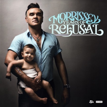 Morrissey | Years of Refusal (sealed) (2009)
