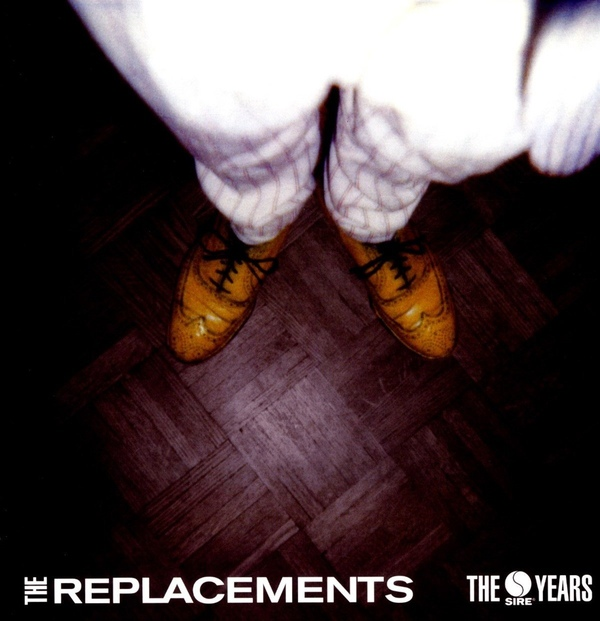 the replacements pleased to meet me vinyl tv