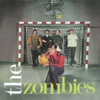 The Zombies | The Zombies (Record Store Day 2016) (1965/2016)