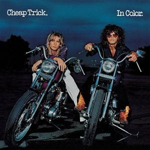 Cheap Trick | In Color