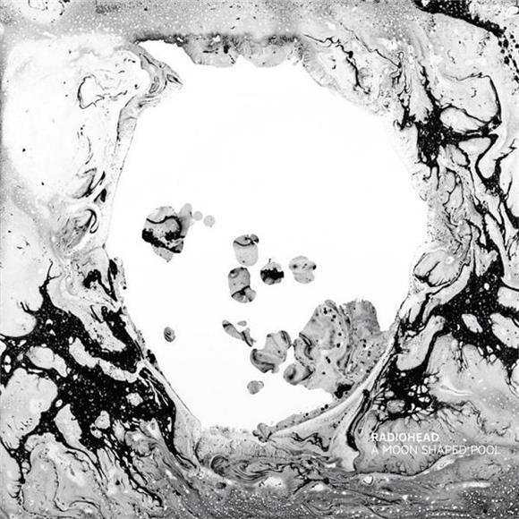 Radiohead | A Moon Shaped Pool 180 gr. (2016)