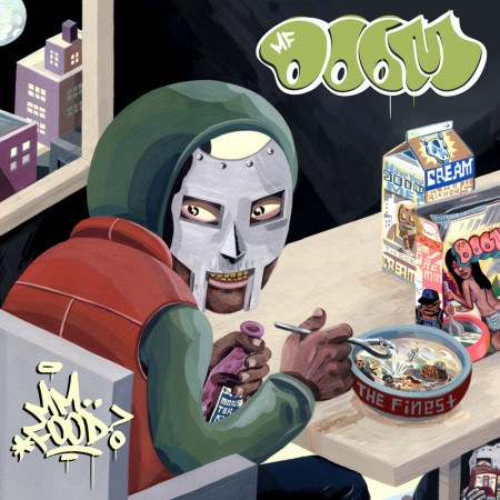 Mf Doom | Mm Food (2004/2007)