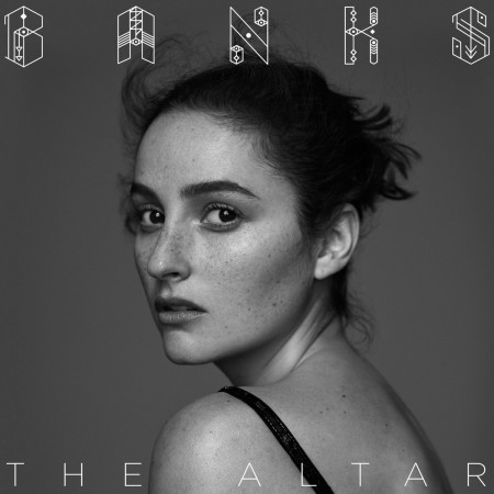 Banks | The Altar