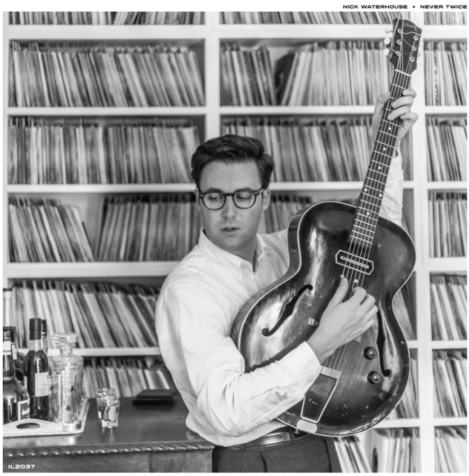 Nick Waterhouse | Never Twice
