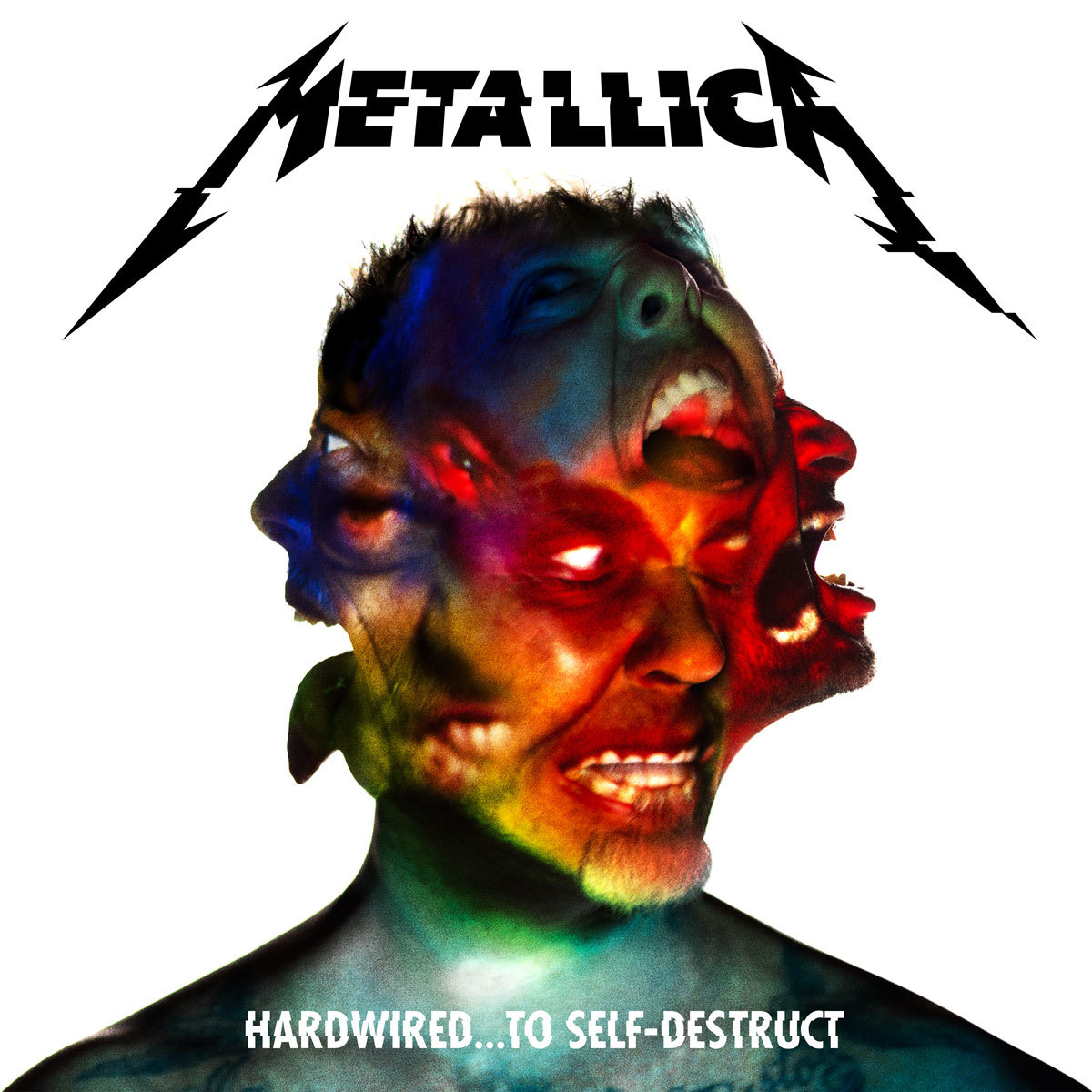 Metallica | Hardwired…To Self Destruct