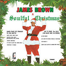James Brown | A Soulful Christmas
