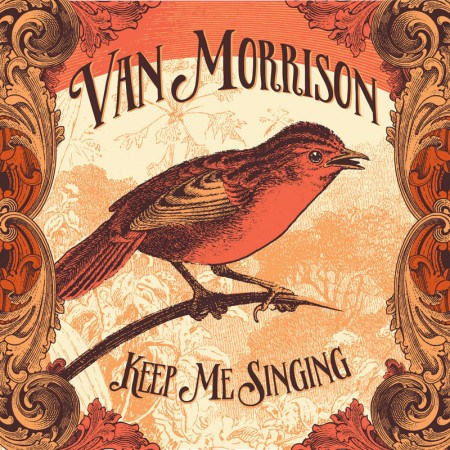 Van Morrison | Keep Me Singing