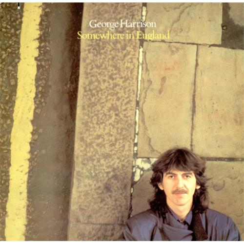 George Harrison | Somewhere In England 180 gr. (1981/2017)