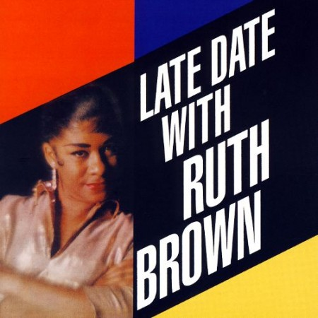 richard weiss, Ruth Brown | Late Date With Ruth Brown