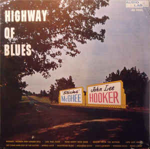 John Lee Hooker | Highway of Blues