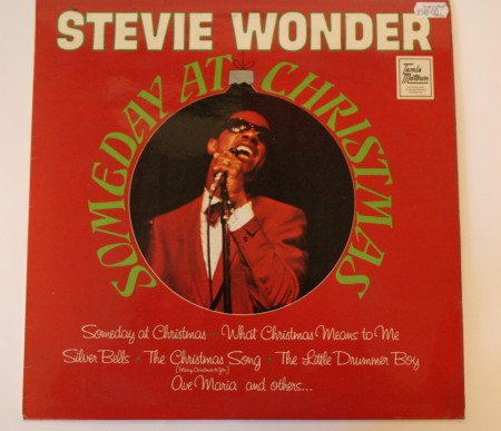 Stevie Wonder | Someday At Christmas