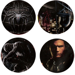 Various Artists | Spiderman 3 (2LP Picture Disc)